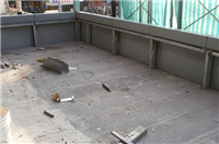 陶粒板-賣場樓板加蓋
